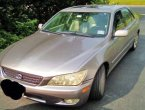 2003 Lexus IS 300 in New Jersey