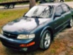 1997 Nissan Maxima under $1000 in Florida