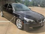 2008 BMW 535 under $6000 in Texas