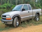 2000 Chevrolet S-10 under $4000 in Georgia