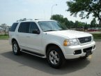 2003 Ford Explorer under $2000 in Ohio