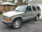 1998 Chevrolet Blazer under $3000 in District Of Columbia