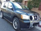 2005 Nissan Armada in California