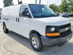 2005 Chevrolet Express under $9000 in California