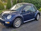 2004 Volkswagen Beetle under $2000 in New York