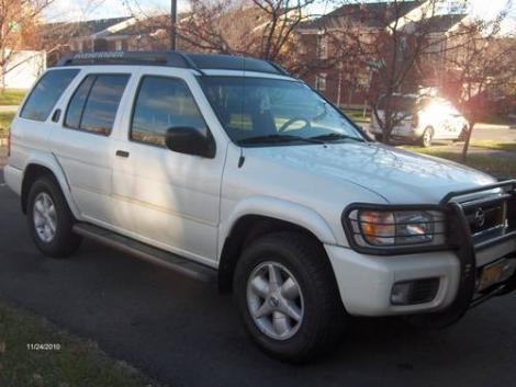 Nissan Pathfinder SUV By Owner in NJ Under $7000 - Autopten.com
