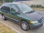 1998 Dodge Caravan under $2000 in California