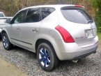 2006 Nissan Murano under $7000 in Tennessee