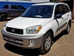 2002 Toyota RAV4 under $4000 in Texas