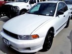 2001 Mitsubishi Galant under $2000 in Texas