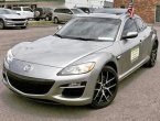 2009 Mazda RX-8 under $7000 in Tennessee