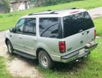 2002 Ford Expedition in Louisiana