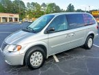 2007 Chrysler Town Country under $3000 in Georgia