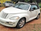 2004 Chrysler PT Cruiser under $2000 in South Carolina