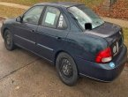 2003 Nissan Sentra under $1000 in Wisconsin