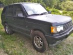 2000 Land Rover Range Rover (Dark Green)