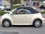 2005 Volkswagen Beetle under $3000 in California