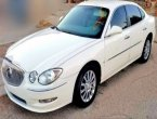 2009 Buick LaCrosse under $3000 in Texas