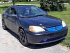 2001 Honda Civic under $2000 in Michigan