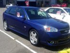 2006 Chevrolet Malibu under $4000 in District Of Columbia