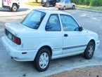1994 Nissan Sentra in South Carolina