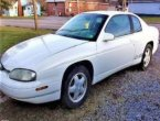 1999 Chevrolet Monte Carlo under $2000 in Ohio