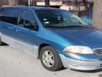 2001 Ford Windstar under $2000 in Illinois