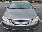 2012 Chrysler 200 under $5000 in Kentucky