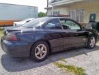 2002 Pontiac Grand Prix under $2000 in Pennsylvania