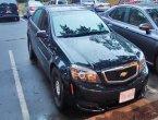 2013 Chevrolet Caprice in VA