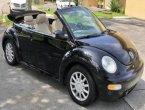 2004 Volkswagen Beetle in FL