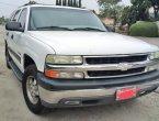 2003 Chevrolet Tahoe in CA