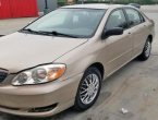 2006 Toyota Corolla under $3000 in California