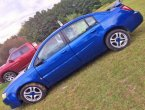 2004 Saturn Ion (Blue)