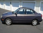 2002 Hyundai Elantra under $2000 in Ohio