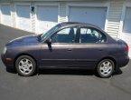 2002 Hyundai Elantra in OH