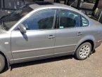 2002 Volkswagen Passat under $3000 in Oregon