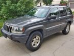 2003 Jeep Grand Cherokee under $4000 in Kansas