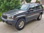 2003 Jeep Grand Cherokee in KS