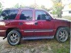 2002 Chevrolet Tahoe in TX