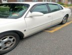 2002 Buick LeSabre in NJ