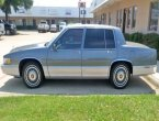 1989 Cadillac DeVille under $6000 in Texas