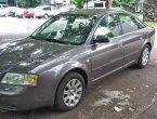 2001 Audi A6 in MN