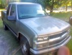 1998 Chevrolet Silverado in TX