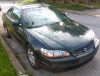 2000 Honda Accord in DE