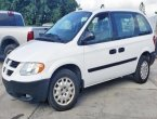 2006 Dodge Caravan under $4000 in Florida