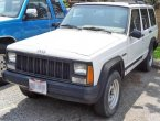 1996 Jeep Cherokee in OH