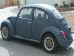 1969 Volkswagen Beetle in NV