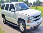 2003 Chevrolet Tahoe under $5000 in Oklahoma