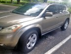 2005 Nissan Murano under $3000 in Florida